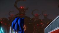 Sentinels Sonic Boom
