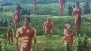 Titan horde