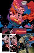 DC Comics Manchester Black Telekinetic Defense