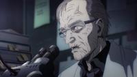 Dr Genus (One Punch Man) old