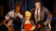 Ghost Scene Investigators