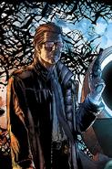 James Gordon (DC Comics character)