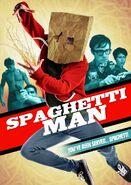 SpaghettiManPoster