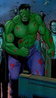 Vampire Nerd Hulk