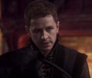 Evil Prince Charming