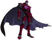 VLD Emperor Zarkon