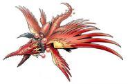 Zhuqiaomon (Digimon)