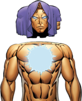 Adam as Living Tribunal