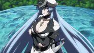 Esdeath (Akame Ga Kill!) 1