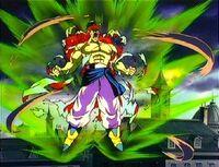 Full Power Bojack