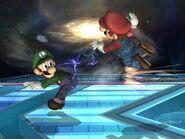 Pygakinetic Combat by Luigi