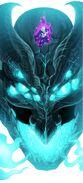 Undead Dragon - Dandelion