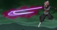 Violent Fierce God Slicer - Scythe
