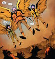Angel Control 2016 Lucifer DC:Vertigo