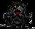 Black Bowser (Paper Mario)