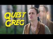 Quest Greg - Epic NPC Man - Viva La Dirt League (VLDL)