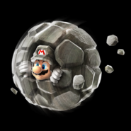 Rock Mario
