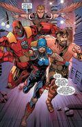 Avengers 2099