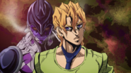 Fugo with Purple Haze
