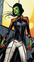 Mantis (Earth-616) from Guardians of the Galaxy Vol 4 5 001