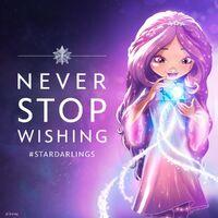 Quote NeverStopWishing
