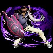 Bleach Chad's Two Arms