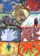 Jinchuriki & Tailed Beasts (Naruto)