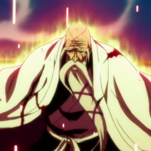 Yamamoto unleashes his reiatsu.png