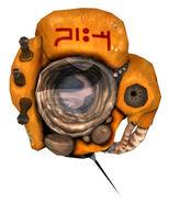 Half-Life 2 Wasteland Scanner