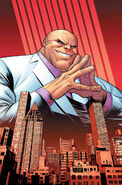 Wilson Fisk, the Kingpin