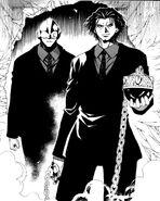 Kranz and Baldor