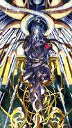 Mercurius Throne