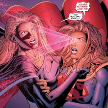 Negative Supergirl 's invulnerability.JPG