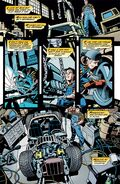 Nightwing's Mechanical Aptitude