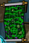 Infi Map (Danny Phantom)