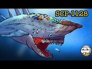 SCP-1128 The Aquatic Horror (SCP Animation)-2