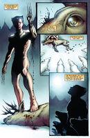 Wolverine - Age 17