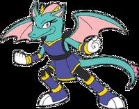 Dulcy the Dragon profile