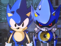 Sonictwins