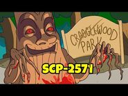 Cragglewood Park - SCP-2571 (SCP Animation)-2