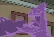 Iceberg Monster