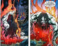 Lobo (DC Comics) Bloodheal