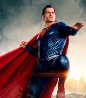 Superman JL Textless