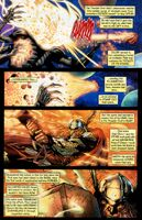 Thor Kills Glory