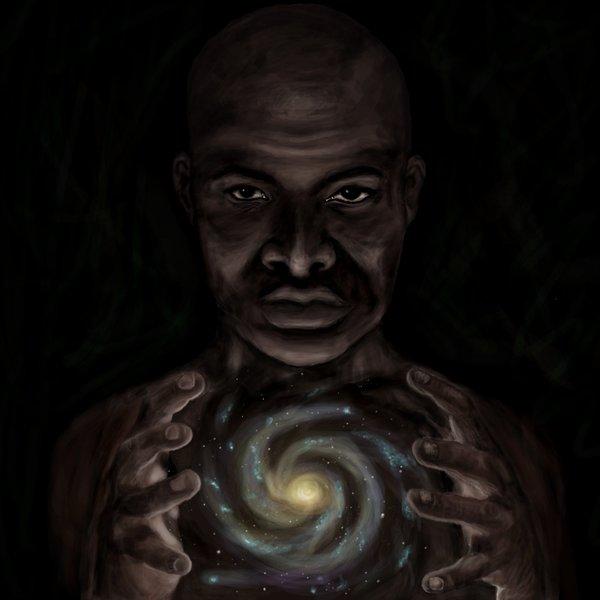 African Deity Physiology