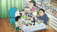 Nobi family dinner