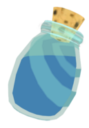 TWW Blue Potion