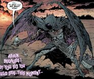 Barbatos (DC Comics) Dark Multiverse 0001