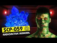 SCP-059 - Radioactive Mineral (SCP Orientation)-2