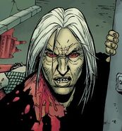 Anthony (Vampire) (Earth-1610) Ultimate Comics Avengers 3 Vol 1 3